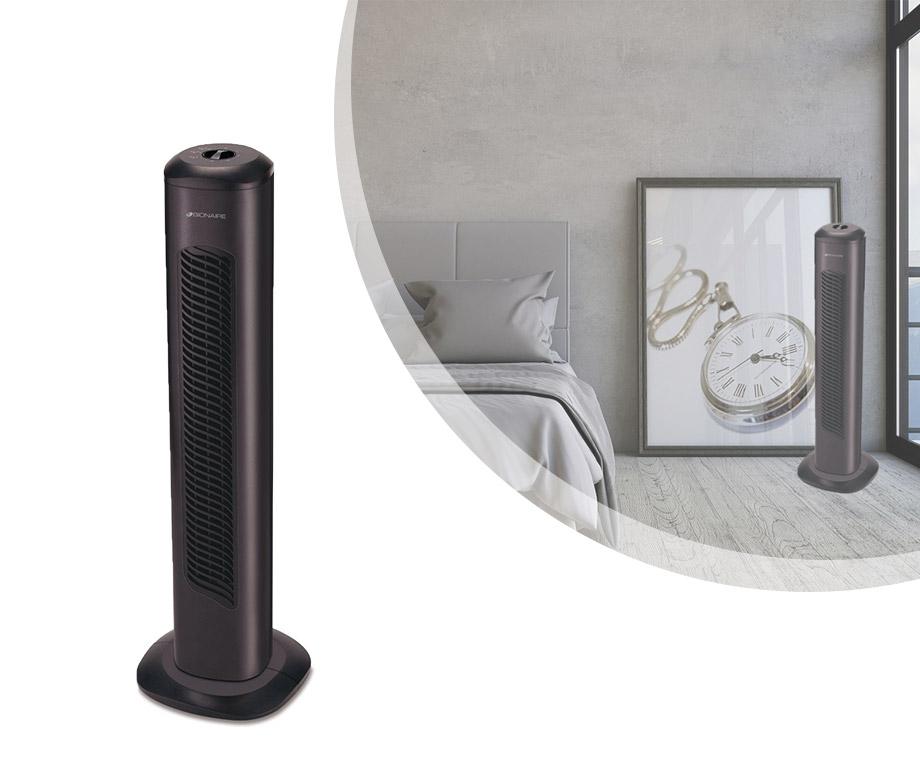 Dagaanbieding - Luxe Torenventilator - Wees Voorbereid Op de Zomer! dagelijkse koopjes